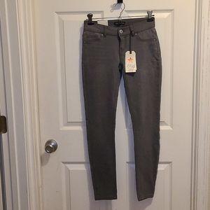 Vanilla Star Regular Rise Skinny Ankle Jean